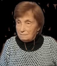Emília Morais de Castro – 89 Anos – Miranda