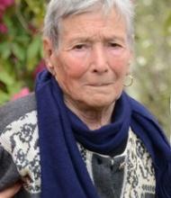 Emília de Sousa Veloso – 87 Anos