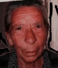 Ermelinda da Conceição Lopes Ribeiro – 78 Anos – Vilela