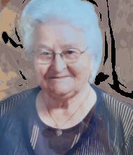 Esmeralda dos Prazeres da Rocha – 95 Anos – S. Jorge
