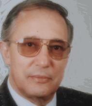 Eng.º Euclides Fernando Fernandes Ponte – AVV – 84 Anos
