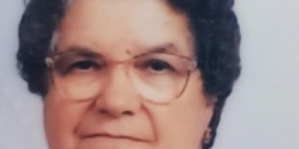 Maria da Conceição Gramaça dos Santos