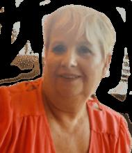 Maria Fernanda de Araújo Novo Gonçalves – 67 Anos – Oliveira