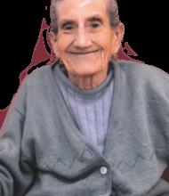 Francisca Veloso – 91 Anos – Arcos de Valdevez
