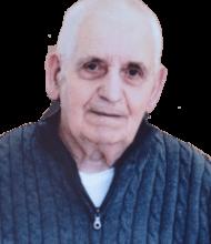 Francisco de Leiras – 89 Anos – Loureda