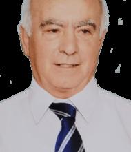 Henrique Fernandes Pires – 75 Anos – Sistelo, Arcos de Valdevez