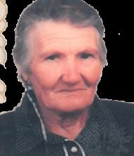 Henriqueta da Costa Ribeiro – 93 Anos – Eiras