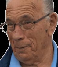 João Lopes de Carvalho – 89 Anos – (Alemanha) – Padroso