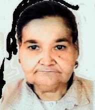 Maria Joaquina Lopes Pereira – 69 Anos – Sabadim