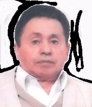 Justino Matos Ramalho – 86 Anos – Vilela