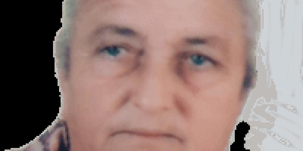 Laurinda Rodrigues Fernandes