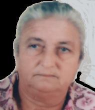 Laurinda Rodrigues Fernandes – 81 Anos – Vale