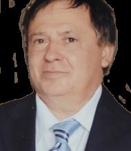 Abílio de Leiras de Carvalho – 69 Anos – Loureda