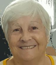 Maria José Freitas – 86 Anos – Padreiro Salvador