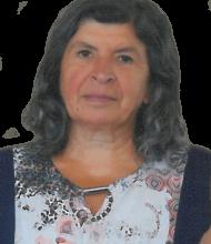 Maria de Jesus Ferreira Lopes – 66 Anos – Eiras
