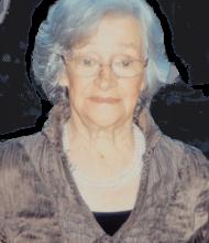 Maria da Graça Gomes Teixeira de Queiróz – 87 Anos – Arcos de Valdevez