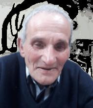 Manuel Costa da Cunha – 80 Anos – Vale