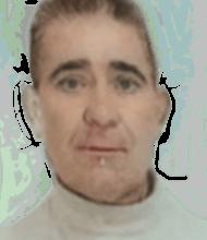 Manuel José Fernandes Afonso – 54 Anos – Peneda (Gavieira)