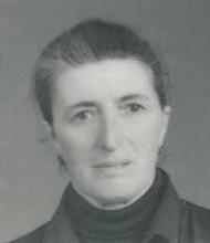 Maria Afonso Ferreira – Cabreiro