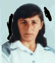 Maria Elisabete Dantas Fernandes – 52 Anos – Rio Frio