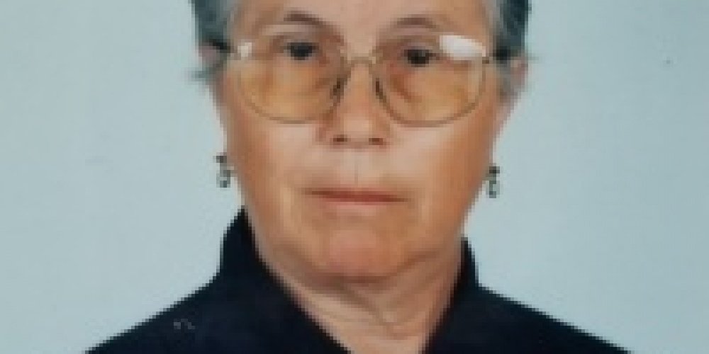 Maria Ferreira Rodrigues Costa