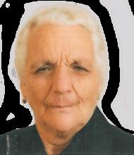 Maria da Conceição Ferreira – 87 Anos – Aguiã