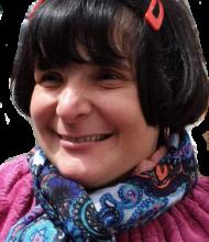 Maria Goreti Morais Pereira – 40 Anos – Laceiras, Rio Frio