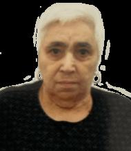 Maria Lourenço Domingues Gomes – 93 Anos – Adrão, Soajo (E.U.A)