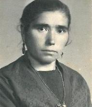 Maria Rodrigues – 88 Anos – Portela