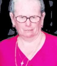 Maria da Piedade Barbosa – Padreiro Salvador – 63 Anos