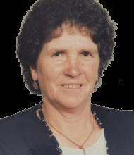 Maria da Silva Araújo – 81 Anos –  Ermelo, Arcos de Valdevez