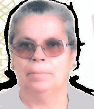Maria de Lima Fernandes – 70 Anos – Rio de Moinhos