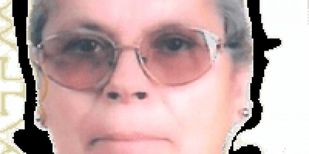 Maria de Lima Fernandes