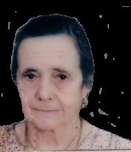 Maria de Lourdes Ribeiro dos Santos – 89 Anos – Sabadim