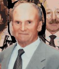 Manuel da Silva Fernandes – 90 Anos – Monte Redondo