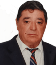 Narciso Cerqueira Faria – Vilela – 68 Anos