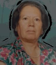 Otelinda da Rocha Caldas Barbosa – 82 Anos – Rio de Moinhos