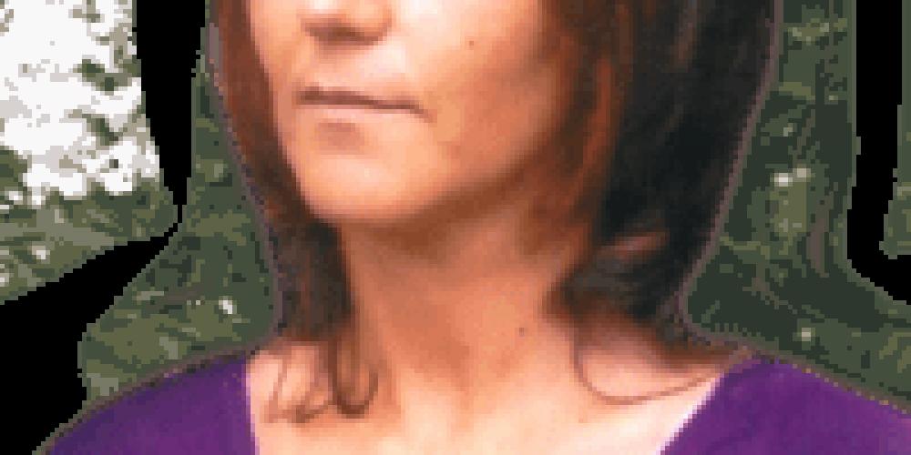 Paula Maria de Sousa Santos