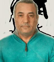 Paulo Ernesto Araújo Meira – 54 Anos  – Silveiros, Barcelos (França)