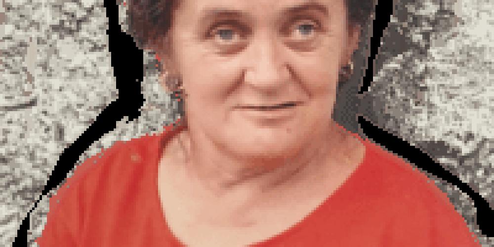 Teresa Guiomar Cunha da Silva