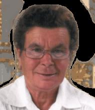 Rosa Pereira Dantas – 69 Anos – Travassos (Senharei)