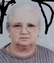 Rosa Dias de Araújo – 87 Anos – Monte Redondo