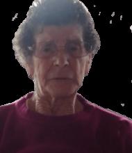 Rosa de Barros Codeço da Silva – 86 anos – Monte Redondo