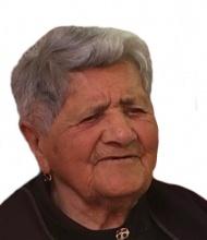 Rosa Rodrigues Pereira – 96 Anos