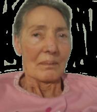 Rosa Pinto Gonçalves – 73 Anos – Várzea, Soajo