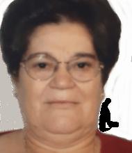 Rosa de Araújo Rodrigues Meirim Soares – Vale – 75 Anos