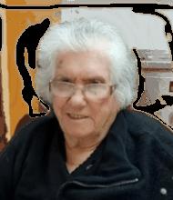 Rosa da Silva Cunha – 93 Anos – Vale