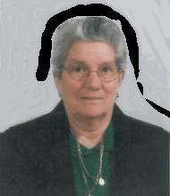 Rosa de Amorim – 84 Anos – Souto