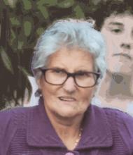 Rosa de Amorim Alves – Tabaçô – 81 Anos