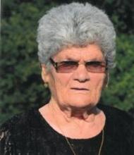 Maria Augusta da Silva – Santar